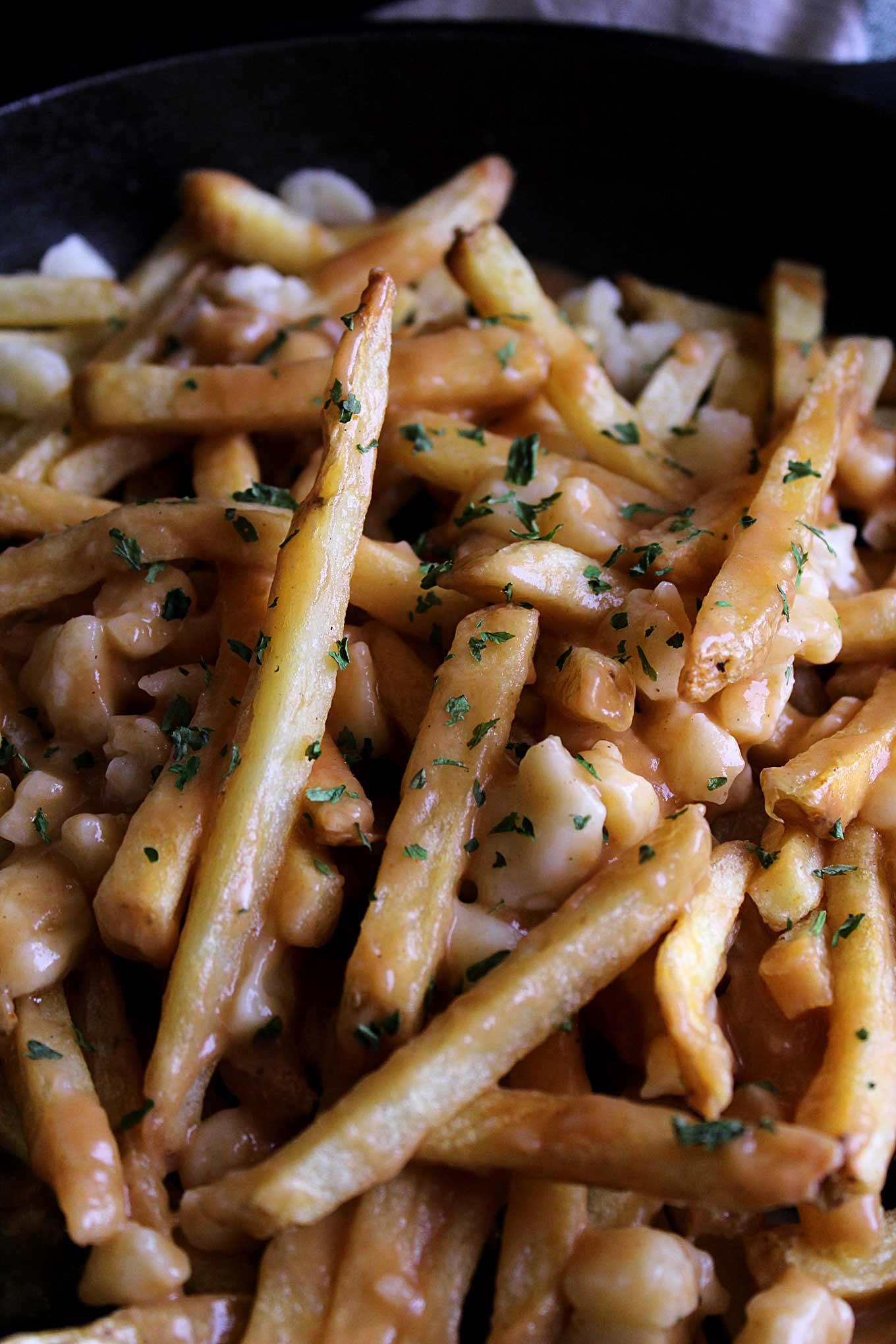 Poutine Archives | Foodgressing
